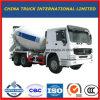 Sinotruck HOWO 6X4 8-10cbm Capacity Concrete Mixer