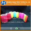 Hook and Loop Hair Rollers of Colorful Cute Styles