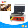 12 PCS Commercial Stainless Steel Manual Dount Making Machine Mini Donut Maker