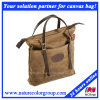 Mens Leisure Fashion Casual Travel Hand Tote Bag