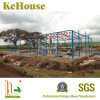 Kuwait Structural Steel Fabrication Modern Prefab Home for Living Room