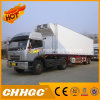 3axle Refrigerated Semi Traier Van Semi Trailer with Thermo King