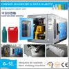 Full Automatic Blow Molding Machine for Motor Oil Bottles