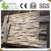 Natural Hebei P014 Beige Slates&Quartzite Split Face Stacked Stone/ Ledgestone
