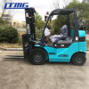 China Ltmg Popular LPG Forklift 2500kg 2.5ton LPG Forklift EPA Emssion with Ce