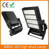 400W Outdoor Lighting IP65 150lm/W LED Flood Light