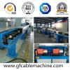 GF-800/12 PLC+Ipc Control Sz Stranding Machine Production Line