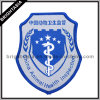 Animal Healthy Inspection Embroidery Patch (BYH-10835)
