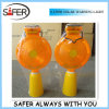 2012 Best-Selling Solar Power Warning Light