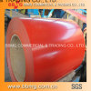 Corrugated Roof Tile Used PPGI Steel