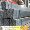 Low Price Fence Panels Pre Galvanized Square Steel Tube
