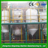 Turn-Key Basis Crude Soybean Oil Refining Equipment
