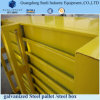 Standard Dimension Steel Box Cage Pallet