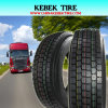 Transportation Truck Tire with ECE DOT Certificate