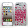 2020 New Beautiful Crystal Case for iPhone 4S