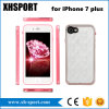Protection Mobile Phone Cover Crystal Waterproof Case for iPhone 7plus