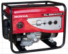 Kp7500g Rated 6.0kw Max 6.5kw Portable Gasoline Generator Powered by Jialin Honda Gx390h1