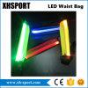 Reflective Outdoor Sprot Running Belt LED Waist Bag/Pack