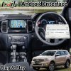 Android Navigation Video Interface for 2016-2020 Ford Everest Sync 3 System Support 360 Panorama