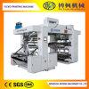 Four Color High-Quality PP Non Has Woven Sack with PLC Control Flexographic/Flexo Printing Machine