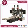 LC-8025mass CNC Twin Head Gantry Milling Machine