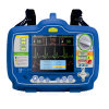 Medical Equipment First Aid Biphasic with Monitor Automated External Defibrillator