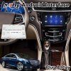 Android GPS Navigation Interface for Cadillac Xts ATS Cue System Russia