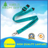 Supply Custom Polyester/Nylon/Woven String Designs Lanyards with Printed Cmyk Logo