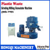 Plastic Recycle Grinding Milling Granulator (HQ-150)