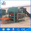 2017 Automatic Hydraulic Press Concrete Cement Block Making Machine