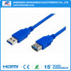 Fast Data Transfering USB3.0 Extension Cable