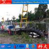 Sand Mining Suction Cutter Dredger