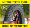 off Road Pattern with Strong Body Motorcycle Tyre 4.10-18 2.75-21