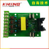 High Frequency Electroplating Power Control Board