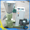 Flat Die Wood Pellet Machine/Wood Pellet Making Machine