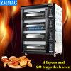 Digital Frame Bread Oven (ZMC-420M)