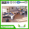 Office Partition Design Staff Working Table (OD-32)