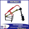 Post Hole Ditcher in 50cm Diameter