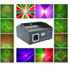 RGP Laser Projector Stage Light 800mW LV750RGB