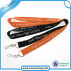 Polyester Material Personalized Printed Lanyards
