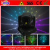 Animation Mini Moving-Head Laser with Halloween Text