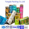 Plastic Printed Laminated Film Roll for Food