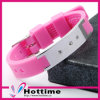 Promotion Gift Silicone Magnetic Energy Bracelet (CP-JS-NW-001)