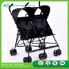 New Design Good Quality Wonderful Twin Baby Stroller, Umbrella Twins Baby Stroller