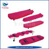Aluminum Alloy Folding Stretcher with Body Bag