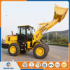 Loading Machine China Supplier Zl30 Wheel Loader with Bucket Attachments