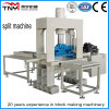 Electric Mushroom Stone Making Machine for Split Face