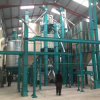 Fully Automatic Roller Mill Maize Flour Milling Machine