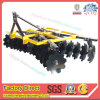 Agricultural Tractor Mounted Disc Harrow Opposed Light Disk Harrow