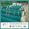 Chain Link Diamond Wire Mesh/Galvanized Chain Link Fence Roll